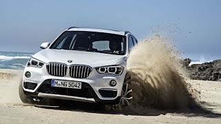 BMW advanced car eye видео