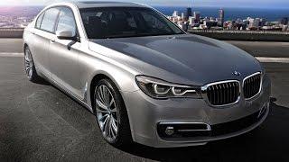 Конструкция автомобиля BMW