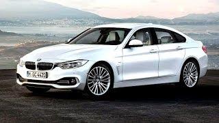 BMW 5 дизель на драйве