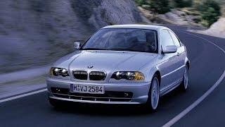 BMW e46 замена подложки